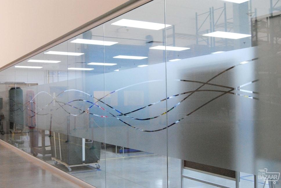 شیشه سکوریت سند بلاست