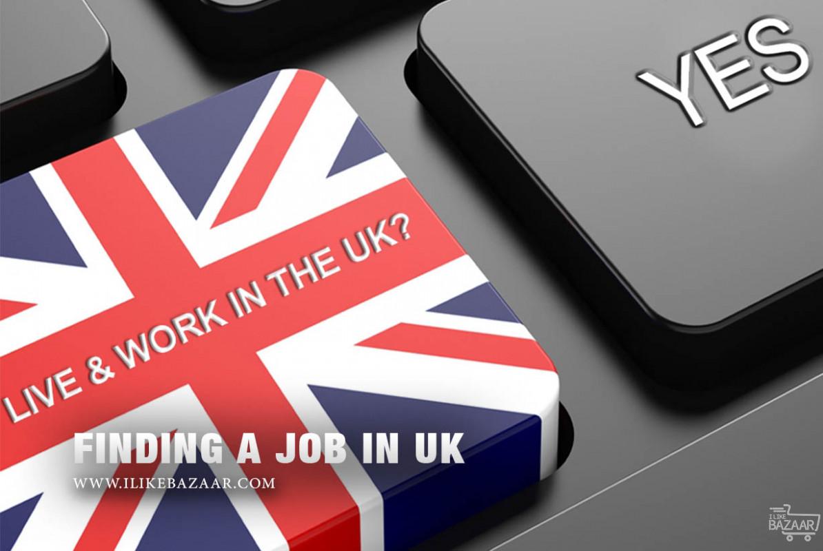 تصویر شماره شرایط یافتن کار در انگلستان چیست