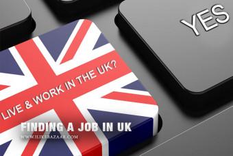 شرایط یافتن کار در انگلستان چیست