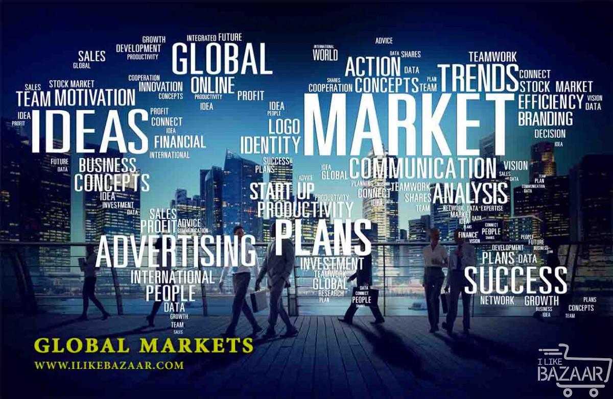 تصویر شماره 8 استراتژی مهم برای ورود به بازارهای خارجی