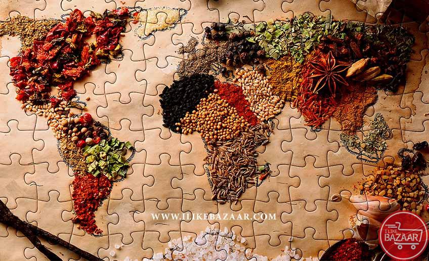 تصویر شماره صفر تا صد بازار واردات و صادرات مواد غذایی