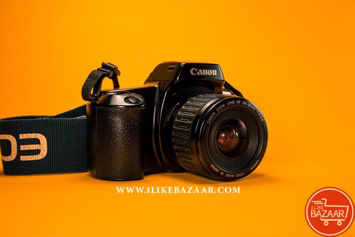 تصویر شماره بهترین دوربین های عکاسی در سال ۲۰۲۰ - پارت اول
