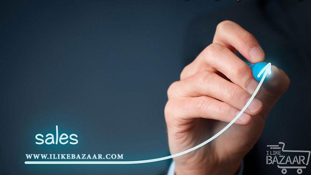 تصویر شماره یک رمز ساده برای افزایش فروش و جذب مشتری