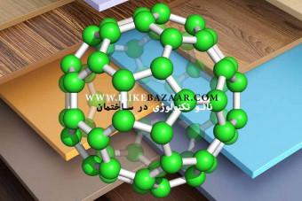 کاربرد فناوری نانو برای ساخت انواع مصالح ساختمانی