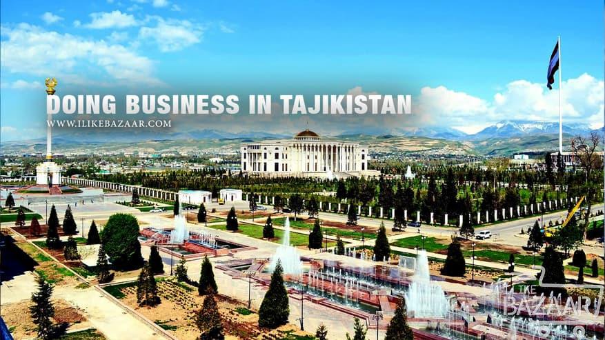 تصویر شماره مهمترین نکات در مورد مشاغل ایرانیان تاجیکستان