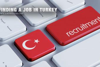 بهترین راه های کاریابی در ترکیه کدامند