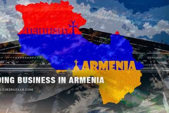 معرفی مشاغل ایرانیان ارمنستان