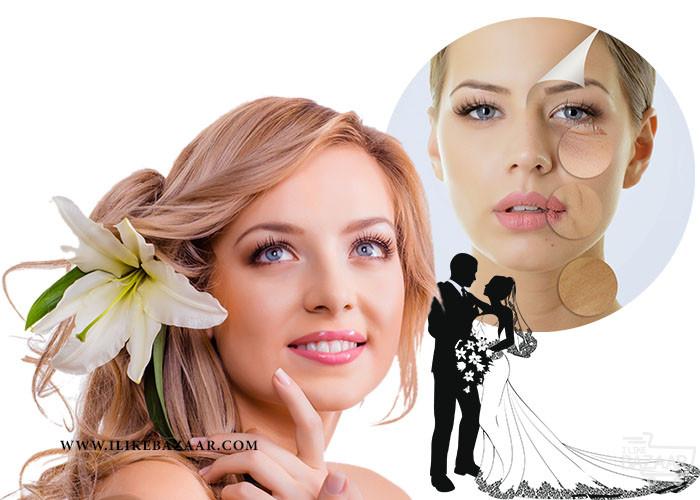 تصویر شماره روش های ساده برای مراقبت از پوست قبل از عروسی