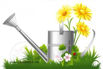 4 روش رایج برای آبیاری محصولات کشاورزی