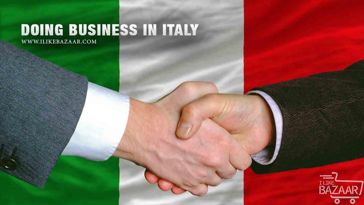 تصویر شماره وضعیت مشاغل ایرانیان ایتالیا چگونه است؟