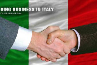 وضعیت مشاغل ایرانیان ایتالیا چگونه است؟