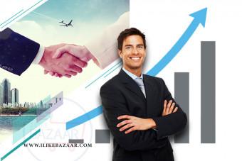چگونه یک کسب و کار میلیونی راه بیاندازیم
