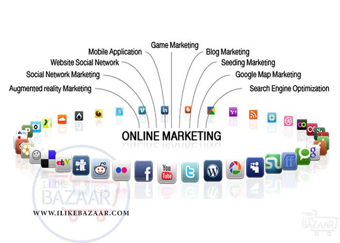 تصویر شماره معرفی بهترین روش های بازاریابی اینترنتی در ایران
