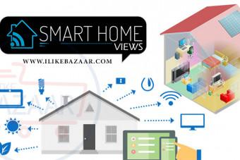 آشنایی با خانه هوشمند و تجهیزات مدرن آن