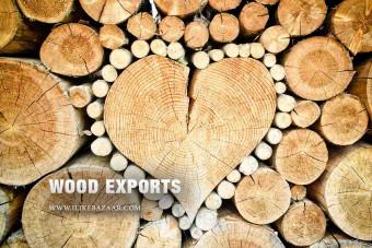 درباره بازار واردات و صادرات چوب بیشتر بدانید