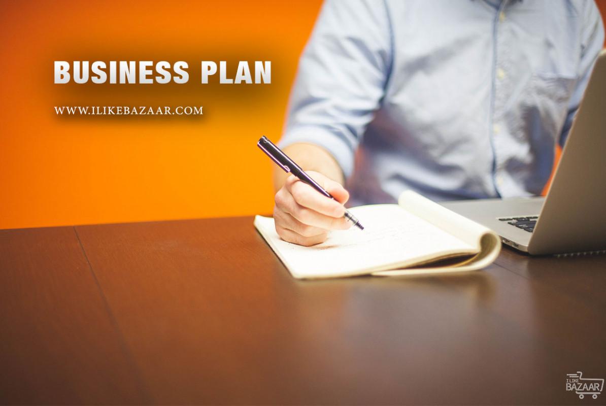تصویر شماره چگونگی نوشتن طرح کلی کسب و کار به صورت گام به گام