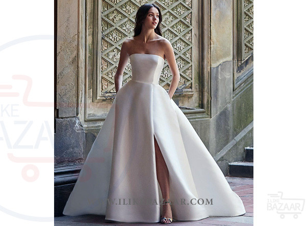 تصویر شماره زیباترین و جدیدترین مدل های لباس عروس کدامند